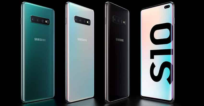 Samsung Galaxy S10 Plus is official