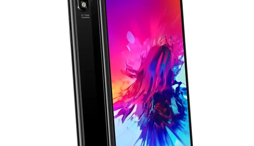 Infinix Smart 3 Plus Smartphone