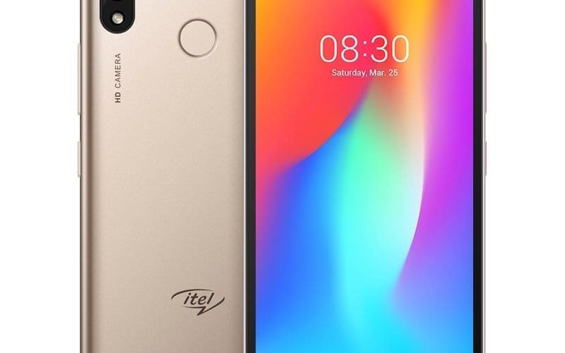 Itel P33 Specs, Reviews and Price - FreeBrowsingLink