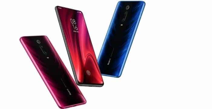 Redmi K20 Smartphone