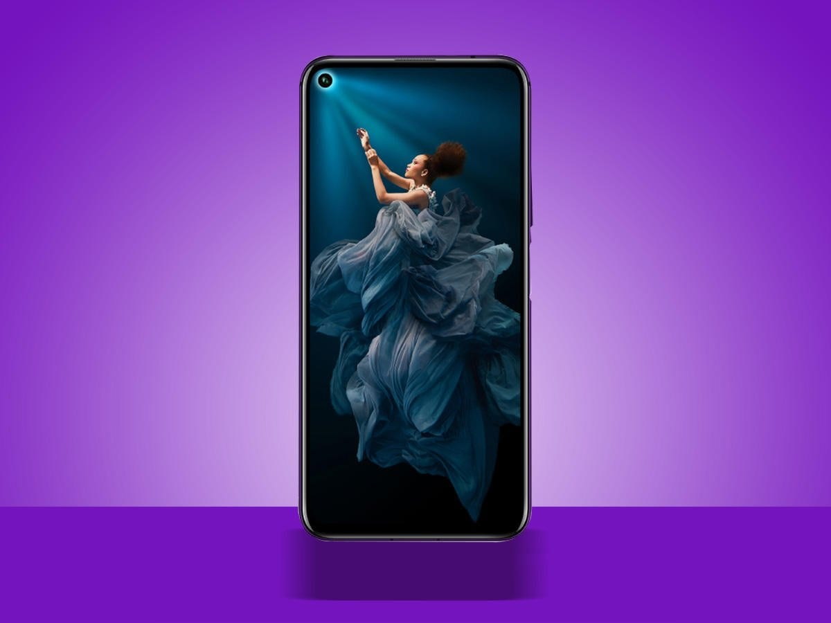 hONOR 20 Smartphone