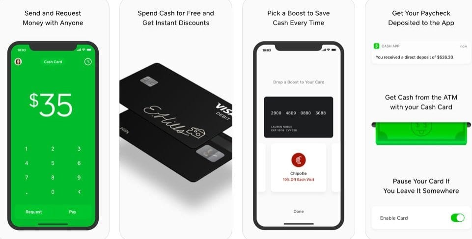 Cash App Review - Cash App Download Apk (Android) and iOS