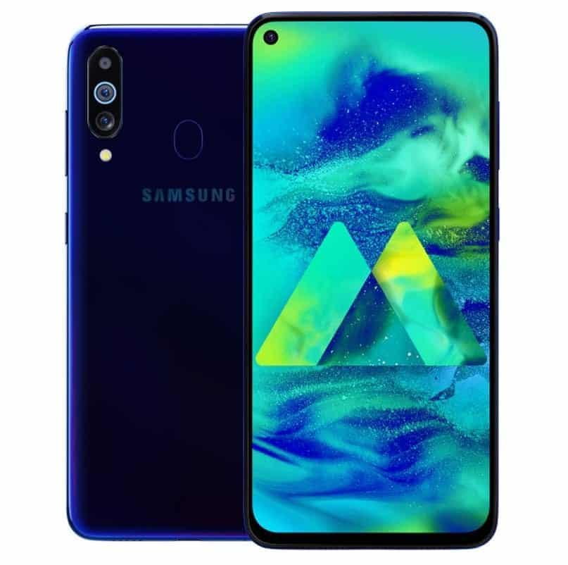 Samsung Galaxy M40 Smartphone