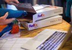 fedex customer service