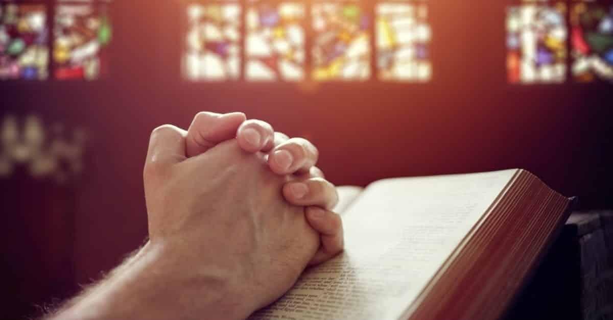 good morning prayer messages