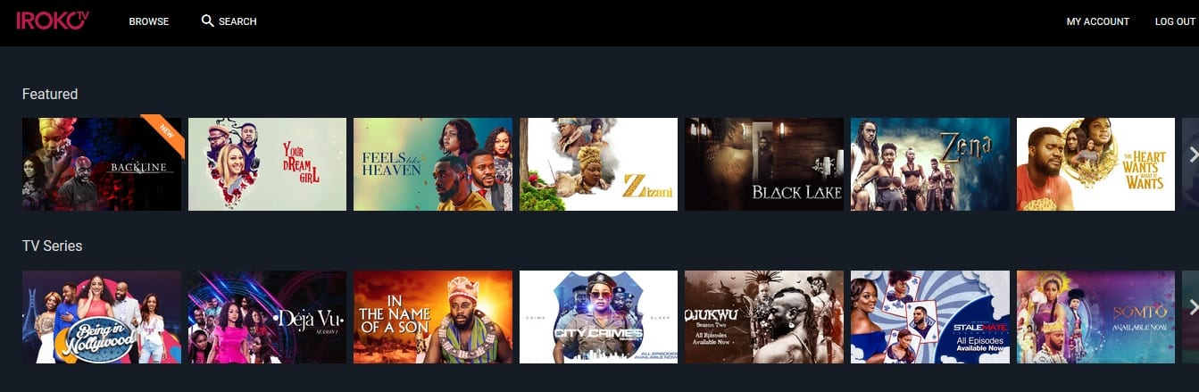 IROKOTV - How to register, login, subscribe, and download