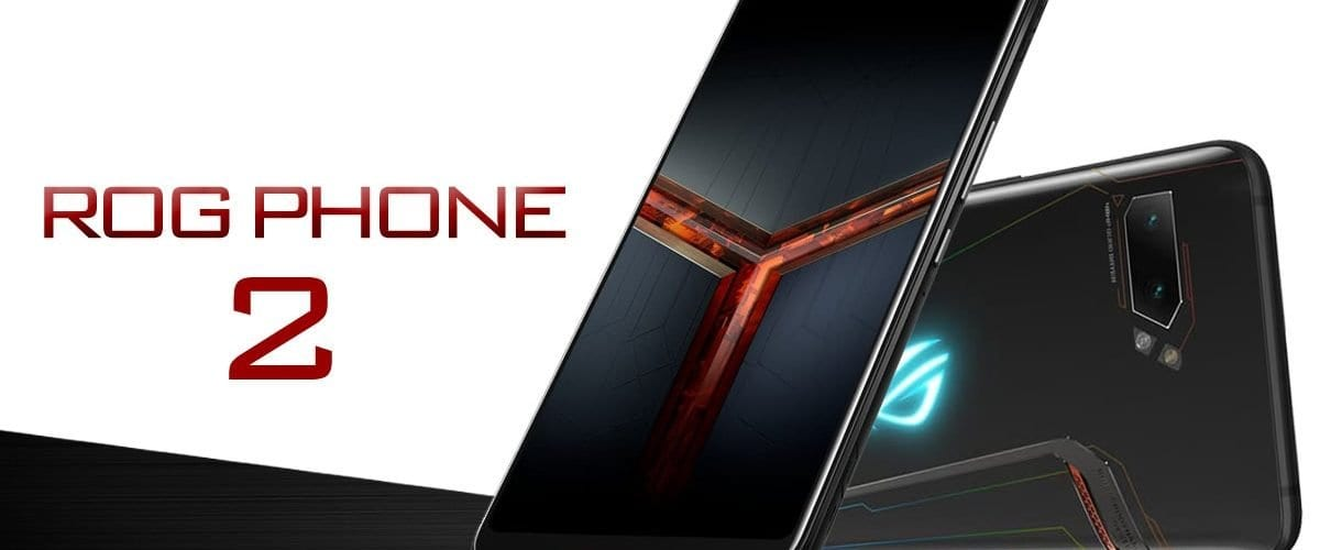 Asus ROG Phone II unveiled with 120Hz HDR display, 12GB RAM