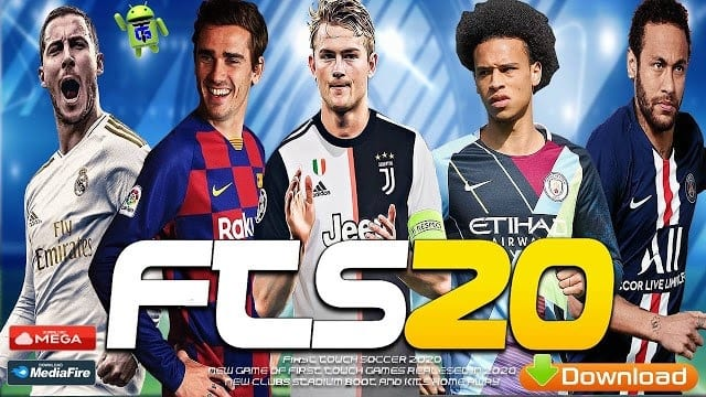 Best Offline Football Game for Android Devices