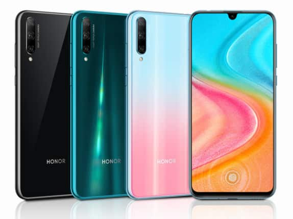 HONOR 20 Lite Youth Edition