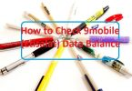 How to Check 9mobile (Etisalat) Data Balance