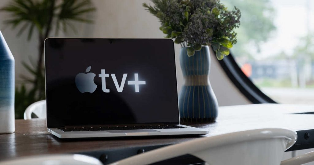 How to watch Apple TV Plus