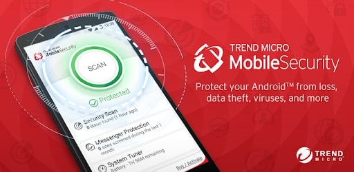 Trend Micro Mobile Security and Antivirus