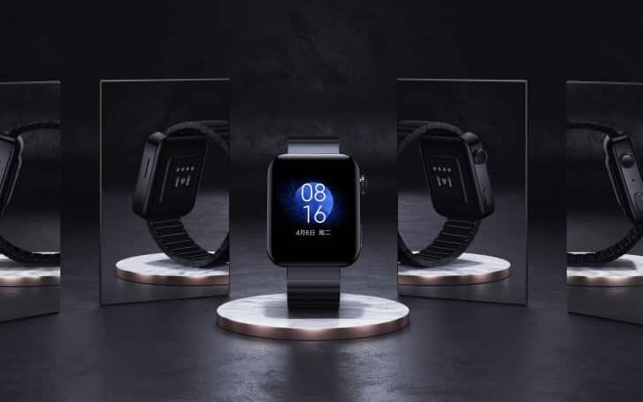 Xiaomi Mi Watch Premium Edition