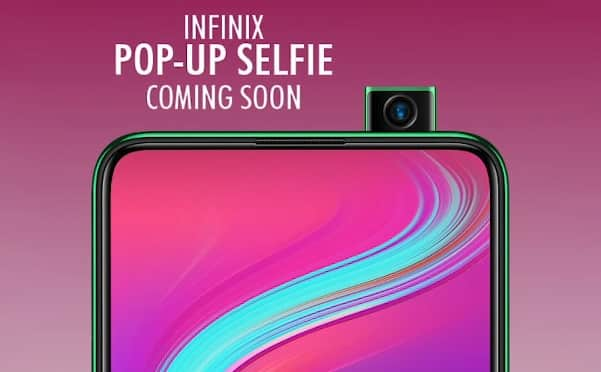 Infinix s5 pro leaked image2