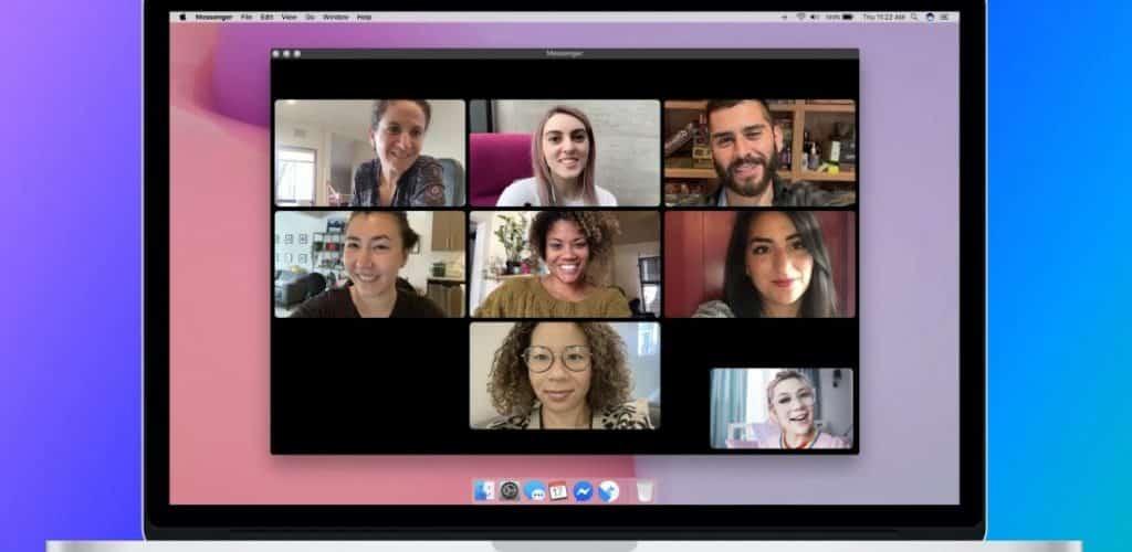 Facebook Messenger desktop app