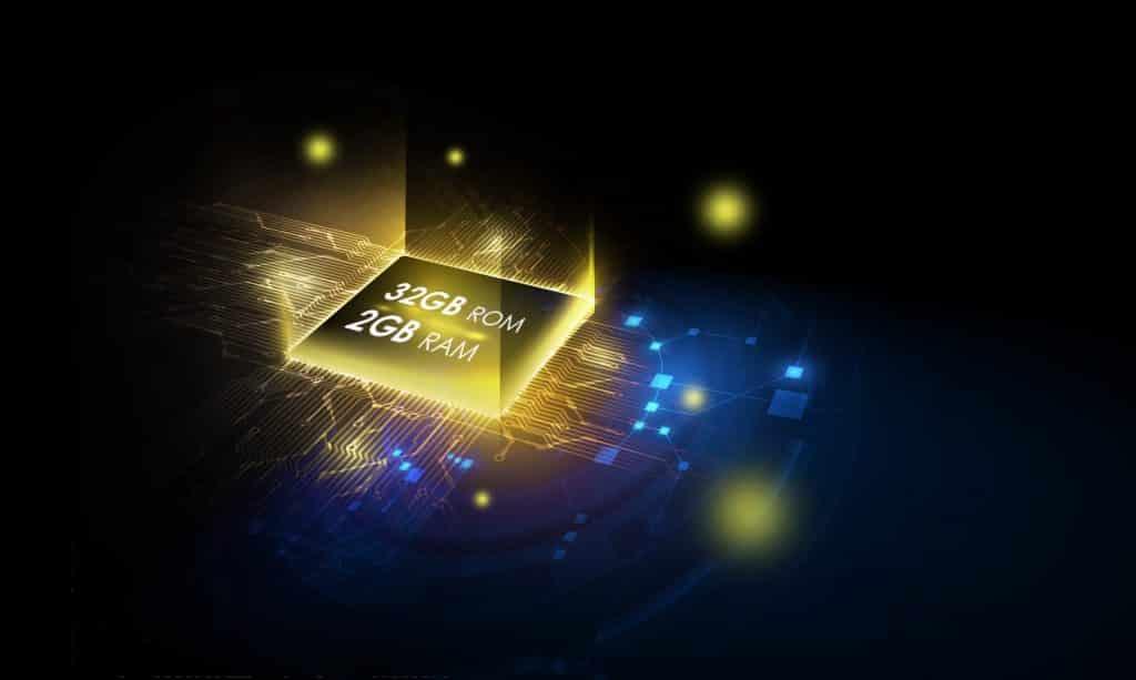 TECNO Spark 5 and Spark 5 AIR RAM