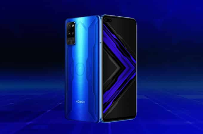 HONOR Play 4 Pro phone