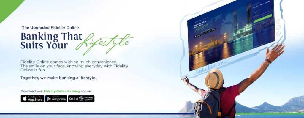 fidelity online banking app