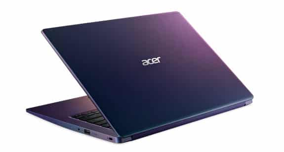 Acer Aspire 5 Magic Purple edition in india