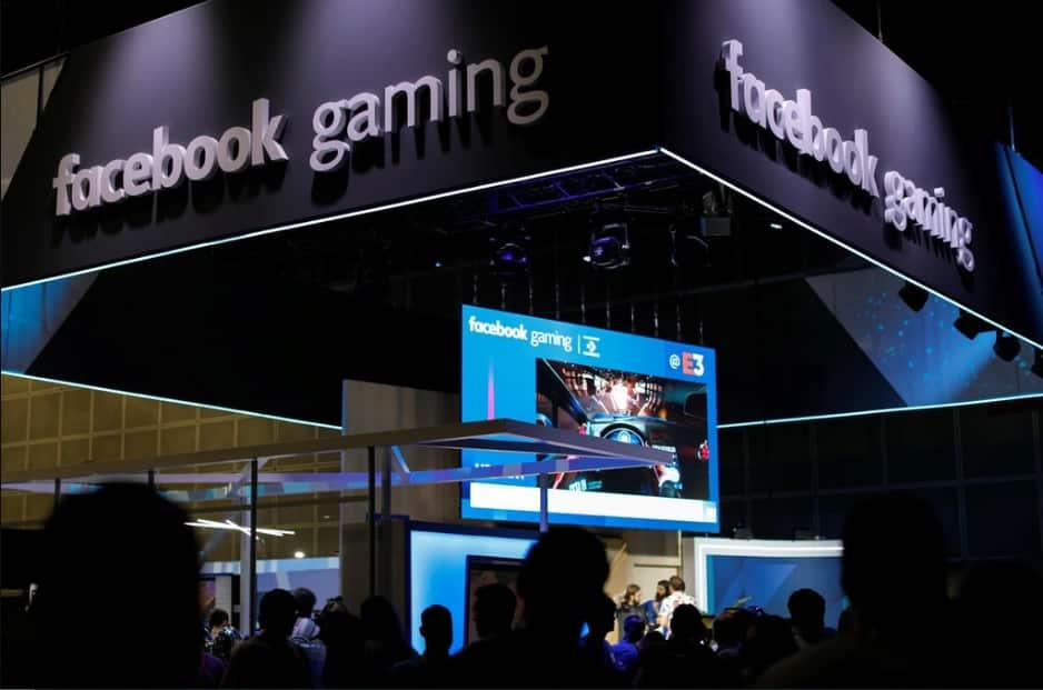 Facebook Gaming launched on iOS