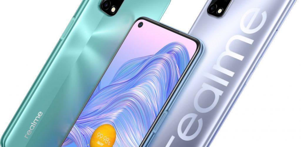 Realme V5 Smartphone