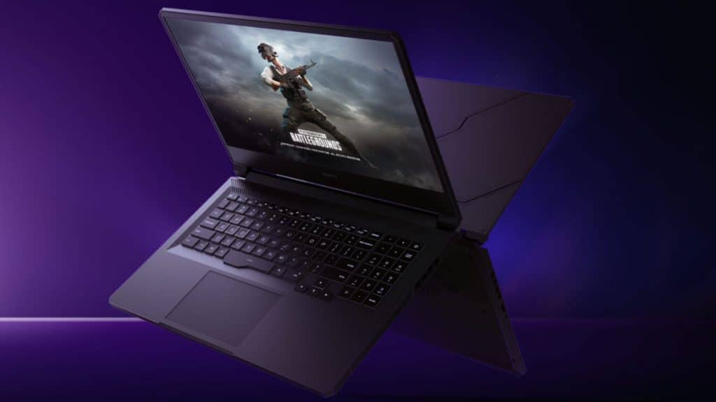 Redmi G gaming laptop