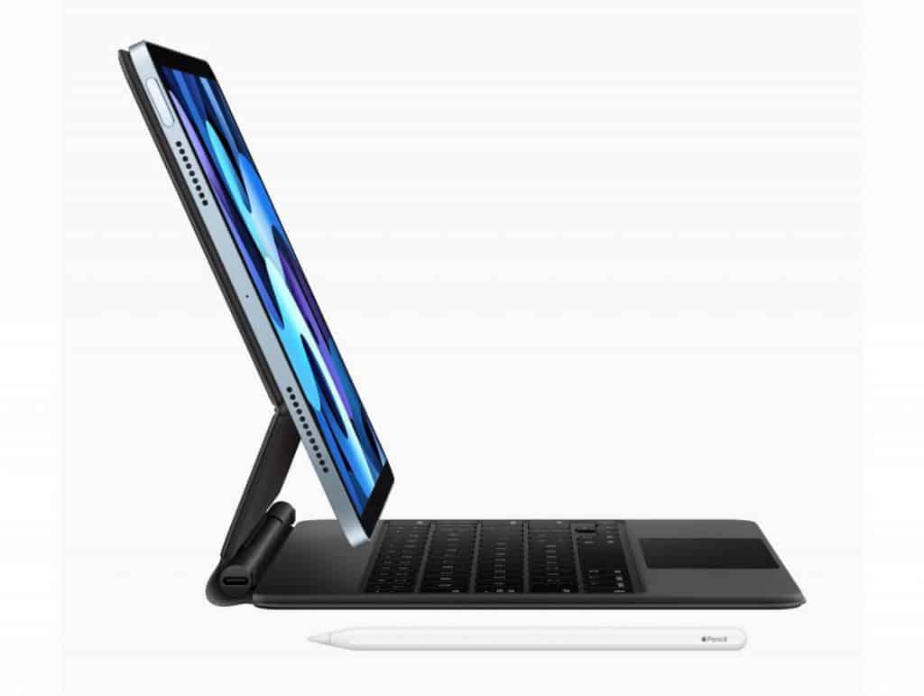 Apple iPad Air 4th Gen.