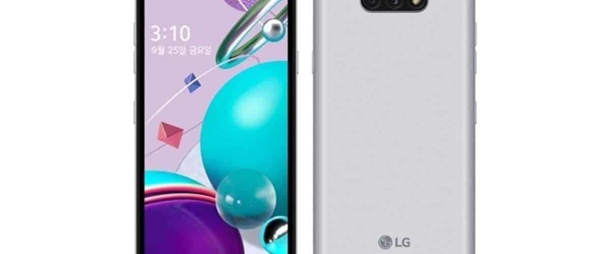LG Q31