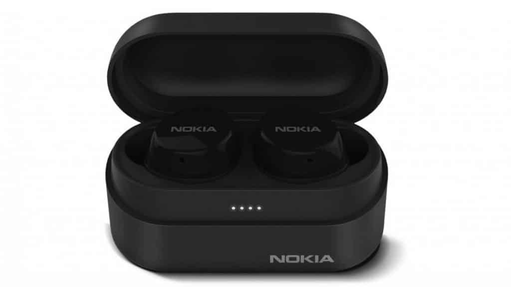 Nokia Power Earbuds