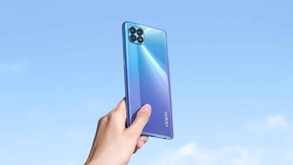 OPPO Reno4 SE Smartphone