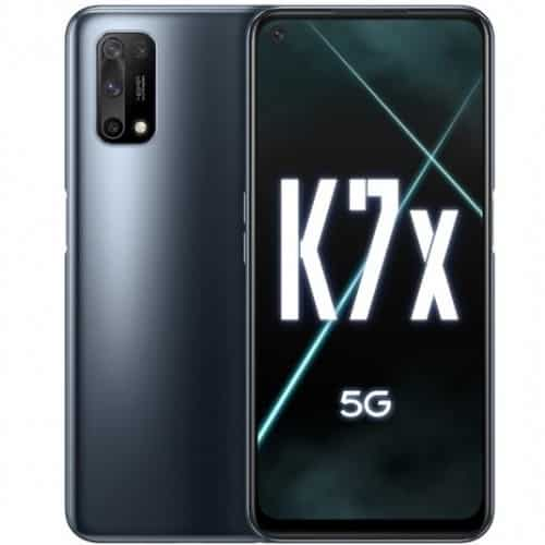 OPPO K7x Smartphone