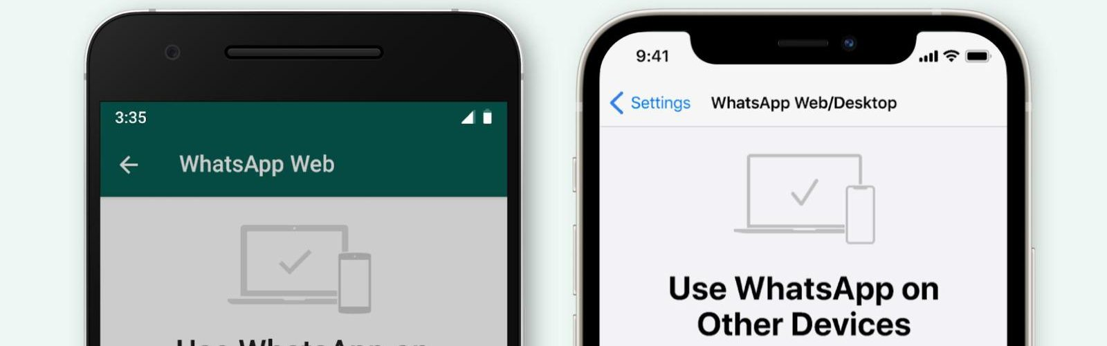 Whatsapp enrolls security feature to web and desktops