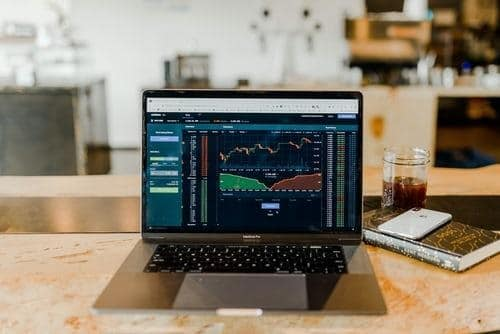 Earnings on trading without investment