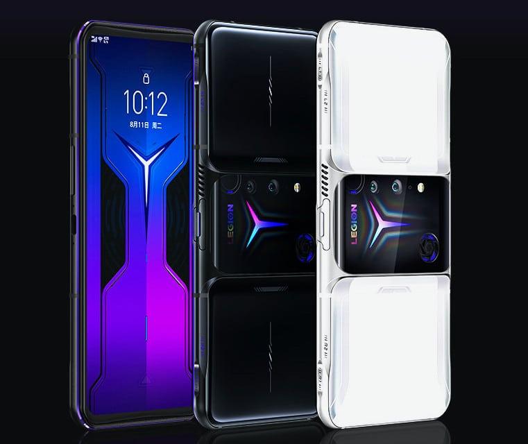 Lenovo Legion Phone Duel 2