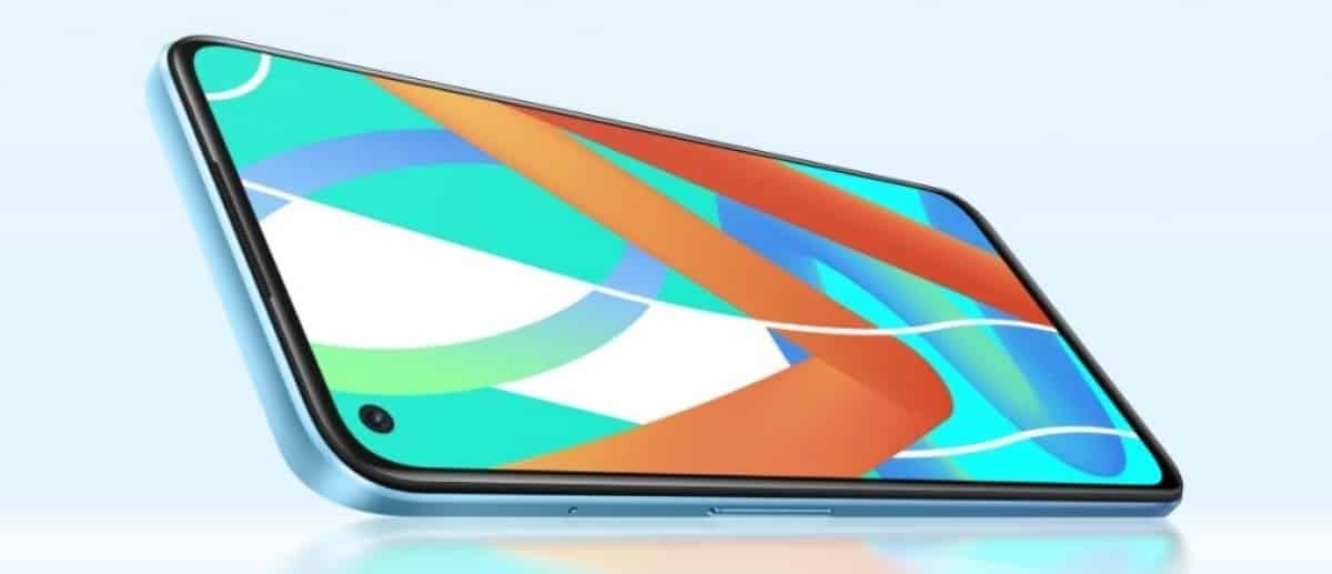 Realme V13 5G Smartphone